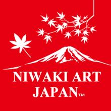 Niwaki art japan